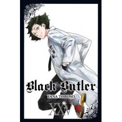 Black Butler V25