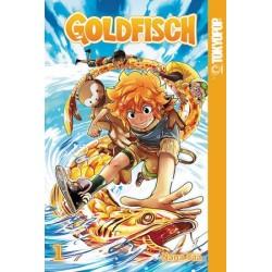 Goldfisch V01