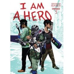 I Am a Hero Omnibus V05