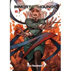 Immortal Hounds V06