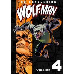 Astounding Wolf Man V04
