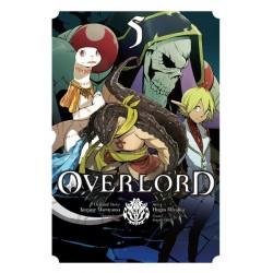 Overlord Manga V05