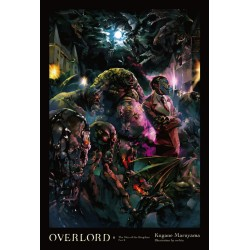 Overlord Novel V06 The Men of the...