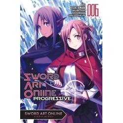 Sword Art Online Progressive...