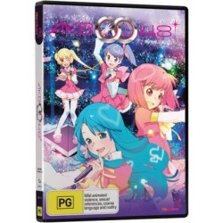 AKB0048 DVD Part 1 Eps 1-13