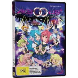 AKB0048 Part 2 DVD Next Stage