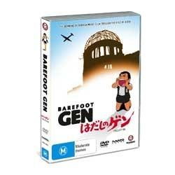 Barefoot Gen Collection