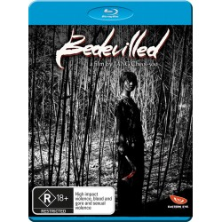 Bedevilled Blu-Ray