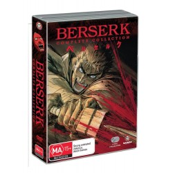Berserk Collection
