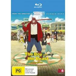 Boy & the Beast Blu-ray...
