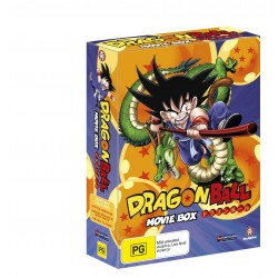 Dragon Ball Movie Collection