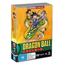 Dragon Ball Part 1 Collection