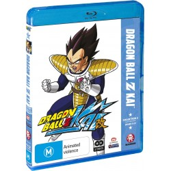Dragon Ball Z Kai Collection 2...