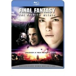 Final Fantasy The Spirits Within...