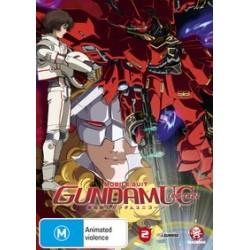 Gundam Unicorn V02