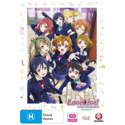 Love Live! School Idol Project...