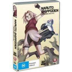 Naruto Shippuden Collection 03...