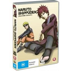 Naruto Shippuden Collection 04...