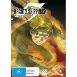 Naruto Shippuden Collection 05...