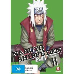 Naruto Shippuden Collection 11...
