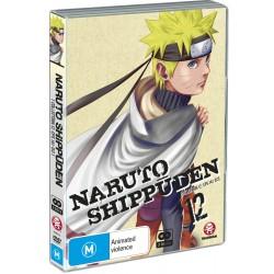 Naruto Shippuden Collection 12...