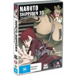 Naruto Shippuden Collection 16...