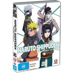Naruto Shippuden Collection 21...