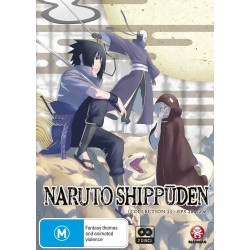 Naruto Shippuden Collection 23...