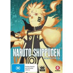 Naruto Shippuden Collection 29...