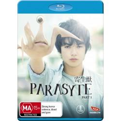 Parasyte Live-Action Movie Part 1...