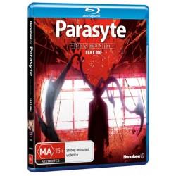 Parasyte the Maxim Part 1 Blu-ray