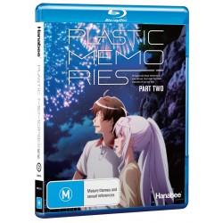 Plastic Memories Part 2 Blu-ray