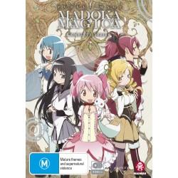Puella Magi Madoka Magica Blu-ray...