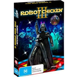 Robot Chicken Star Wars Special 3