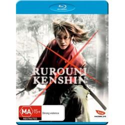 Rurouni Kenshin Live Action Movie...