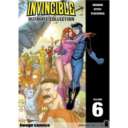 Invincible Ultimate Collection...