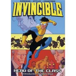 Invincible V04 Head of Class