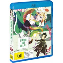 Sword Art Online Collection 3...