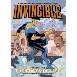 Invincible V05 Facts of Life