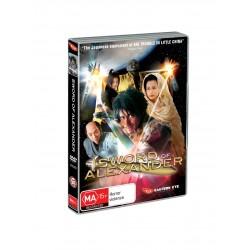Sword of Alexander DVD