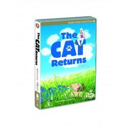 The Cat Returns