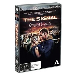The Signal DVD