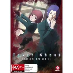 Tokyo Ghoul OVA Jack/Pinto DVD...