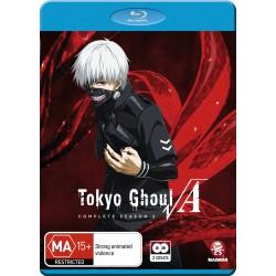 Tokyo Ghoul Va Season 2 Blu-ray