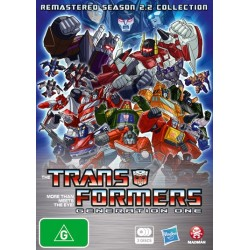 Transformers Generation One...