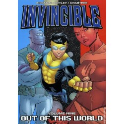 Invincible V09Out of this World
