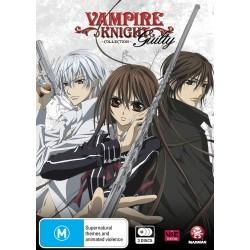 Vampire Knight Season 2 DVD...