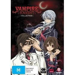Vampire Knight TV Season 1 DVD...