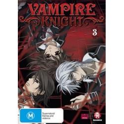 Vampire Knight TV V03