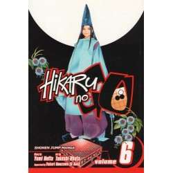 Hikaru no Go V06